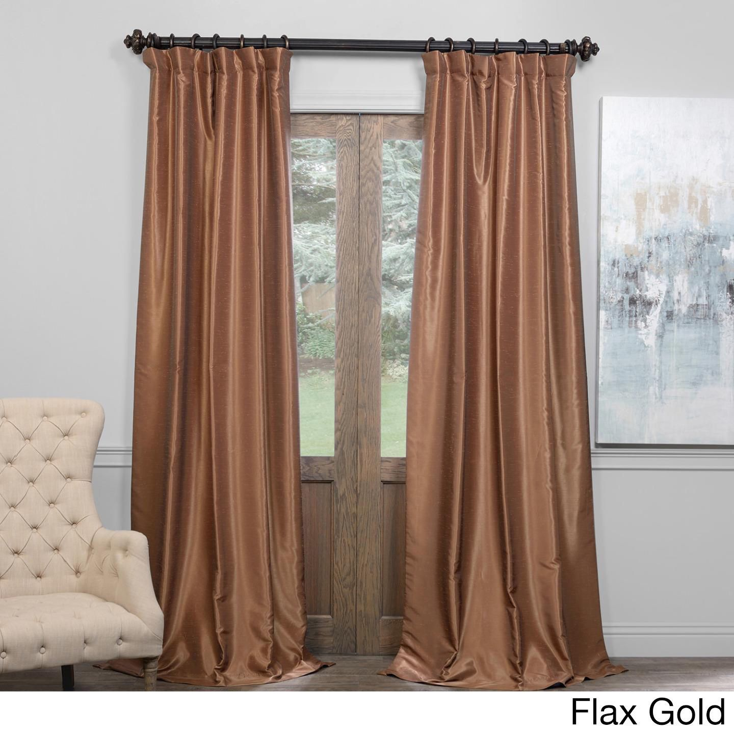 blackout drape rose of lzy index curtain fabric gold curtains