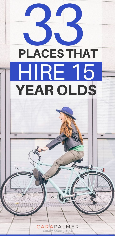 places hire teens jobs money teen carapalmer hiring