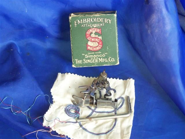 SINGER SEWING MACHINE ATTACHMENTS FOR ALL SHORT LONG SLANT SHANK Awesome Vintage Singer Sewing Machine Attachments