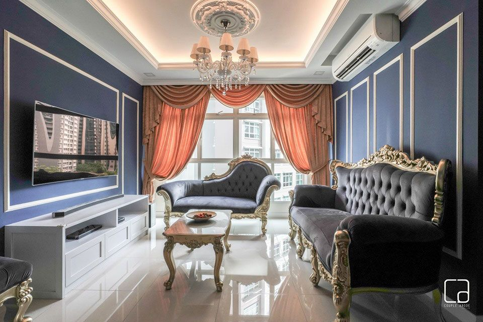 8 Majestic Modern Victorian Homes In Singapore For That Atas Appeal In 2020 Modern Victorian Homes Modern Victorian Luxe Decor
