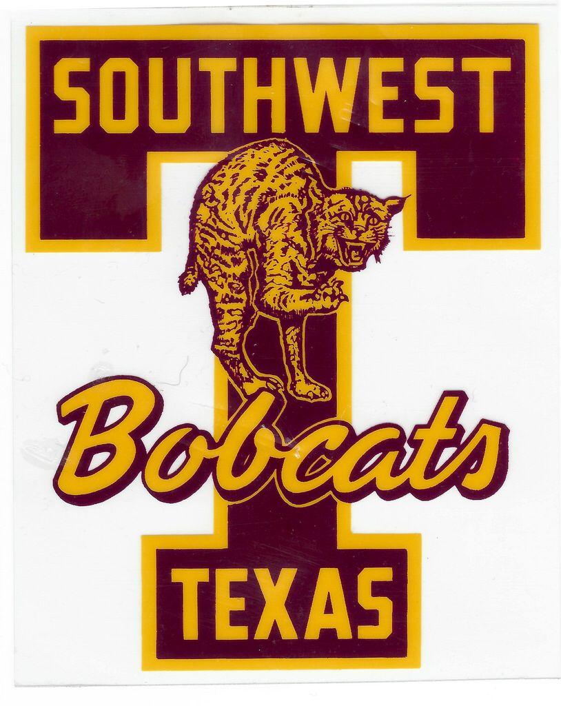 Southwest Texas State University Texas State University Texas