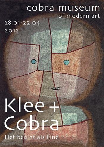 Paul Klee & Cobra