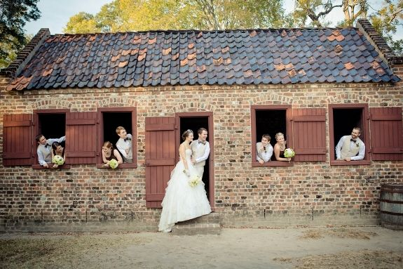 Image result for boone plantation slave cabin wedding party