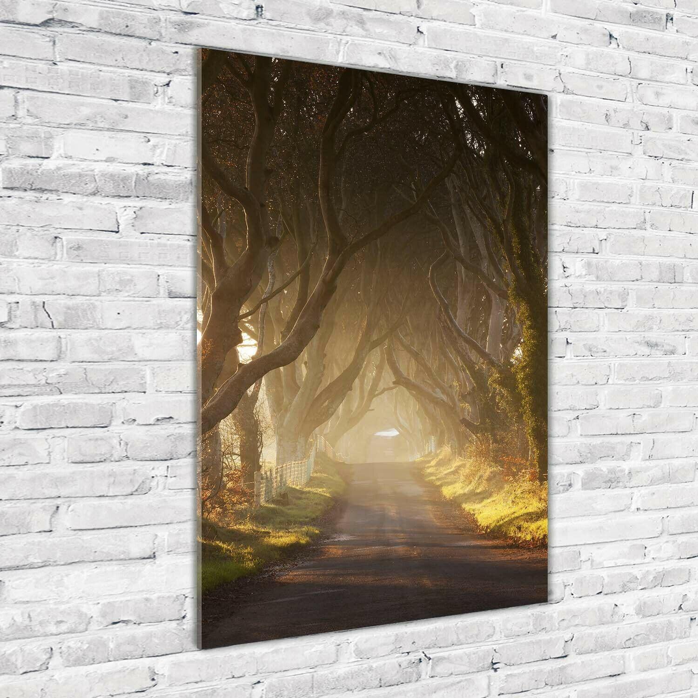 Wandbild Kunst Druck Auf Hart Glas Hochkant 70100 Pfad Im Wald Kunst Bilder Ideen Von Kunst Bilder Kunstbilder In 2020 Kunst Bilder Kunstbilder Bilder