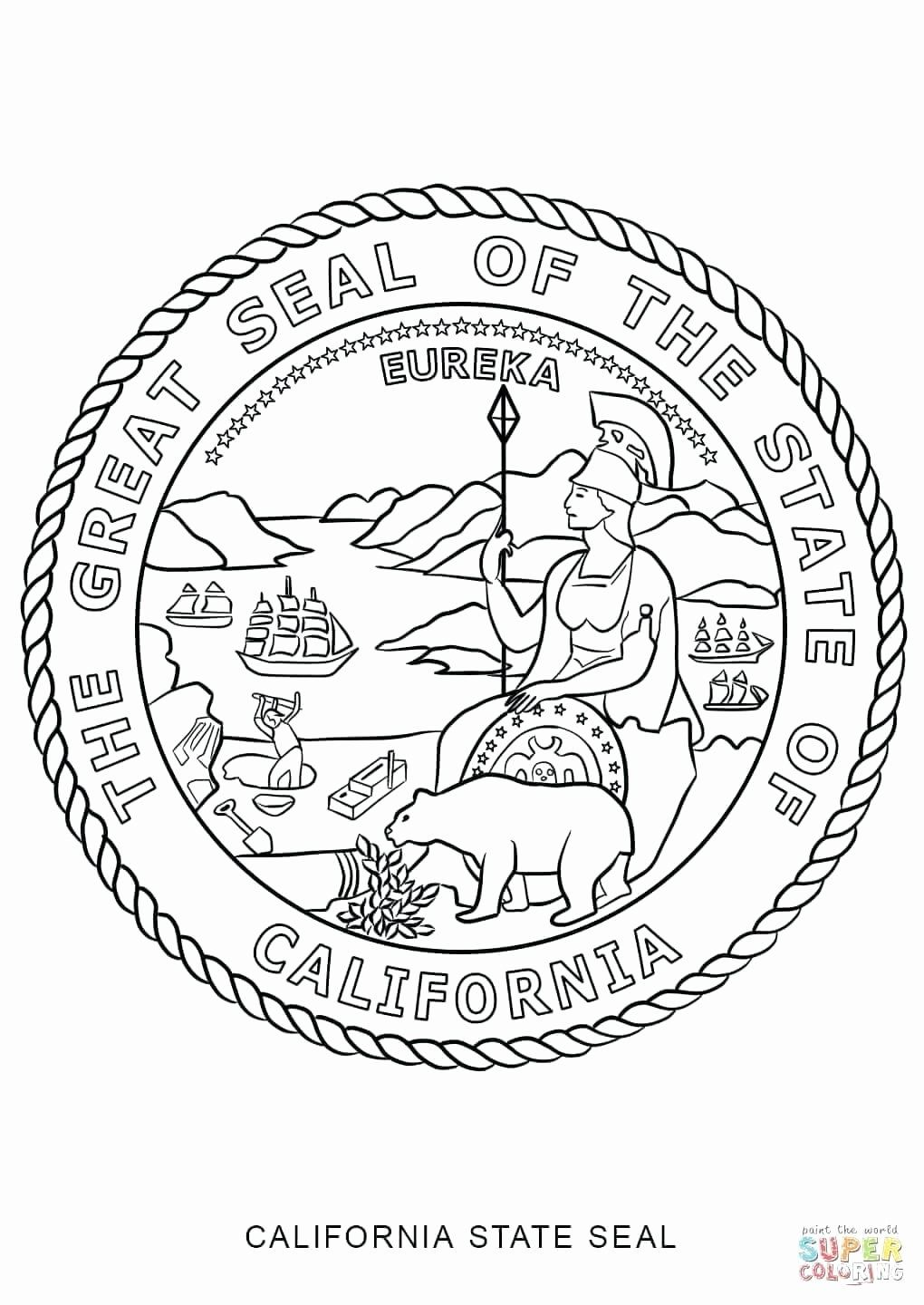 Florida State Flower Coloring Page Inspirational Alabama State