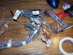 Vortec 4.8/5.3/6.0 Wiring Harness Info Ls swap, Ls