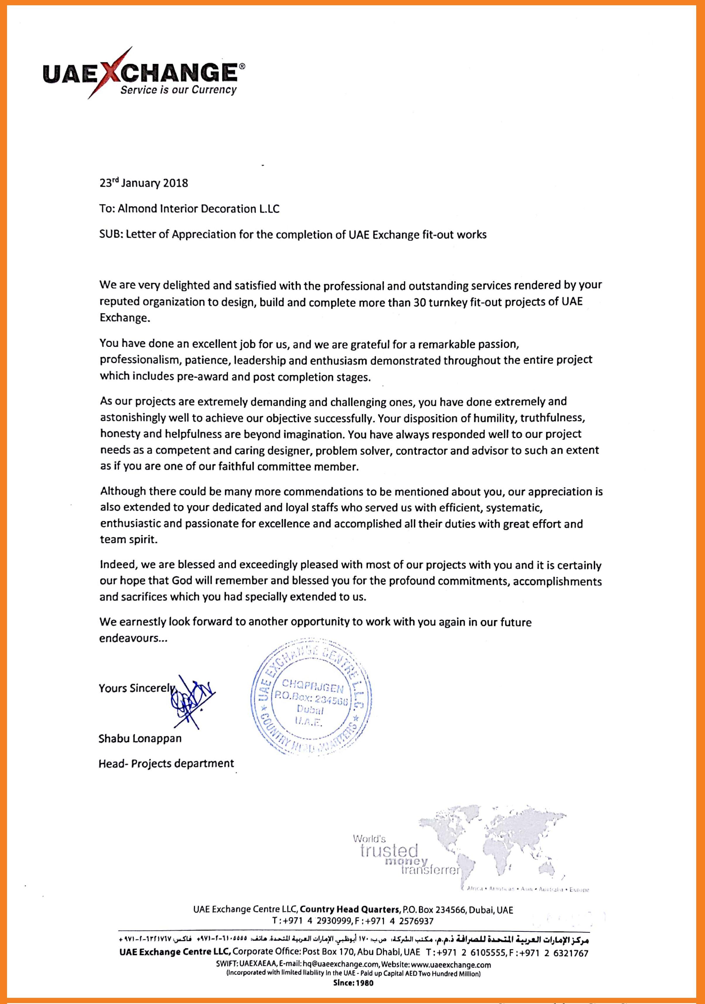 B-2 Tourist Visa Invitation Letter