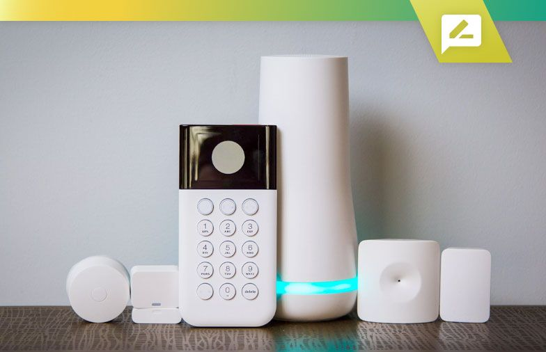 Top 10 Best Diy Home Security Systems Of 2020 Smart Do It Yourself Guide Diy Home Security Home Security Systems Home Security