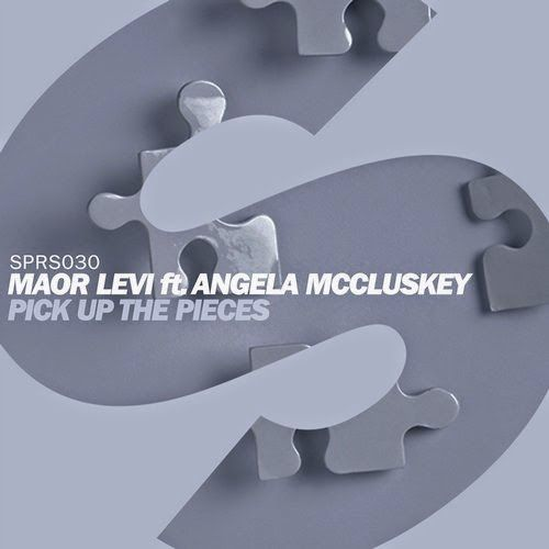 Maor Levi feat. Angela McCluskey – Pick Up The Pieces