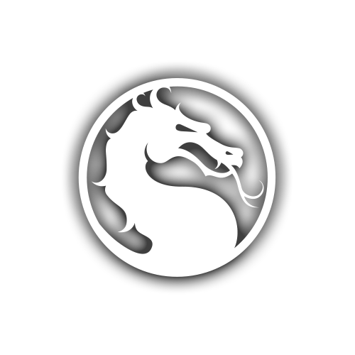 Mortal Kombat 10 Logo Mortal Kombat 10 Logo