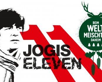 Jogis Eleven Hr3