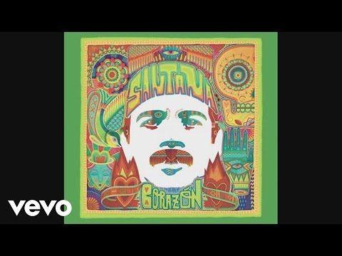 Santana Margarita Ft Romeo Santos Youtube Corazones Solo Musica Videos Musicales