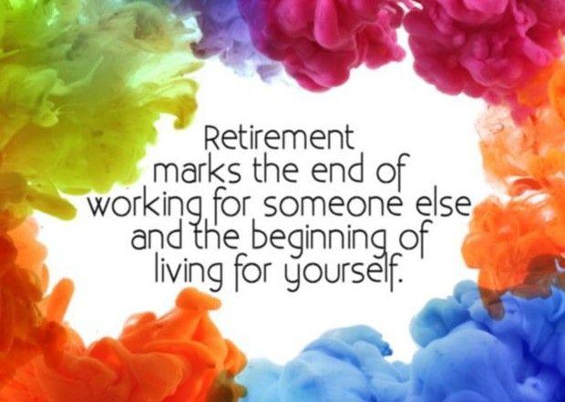 Best Retirement Wishes | retirement | Pinterest ...