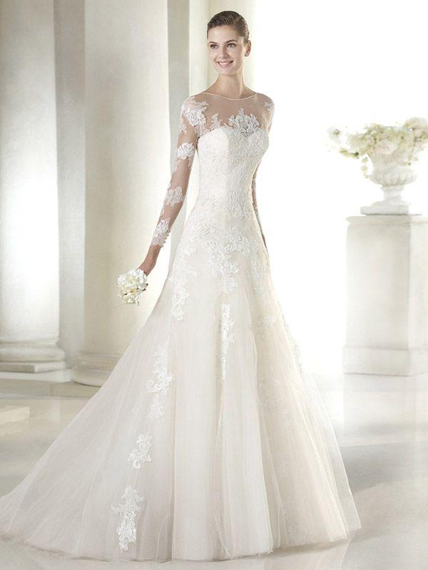 Brautkleider von Top-Marken   miss solution Bildergalerie - Seattle ...
