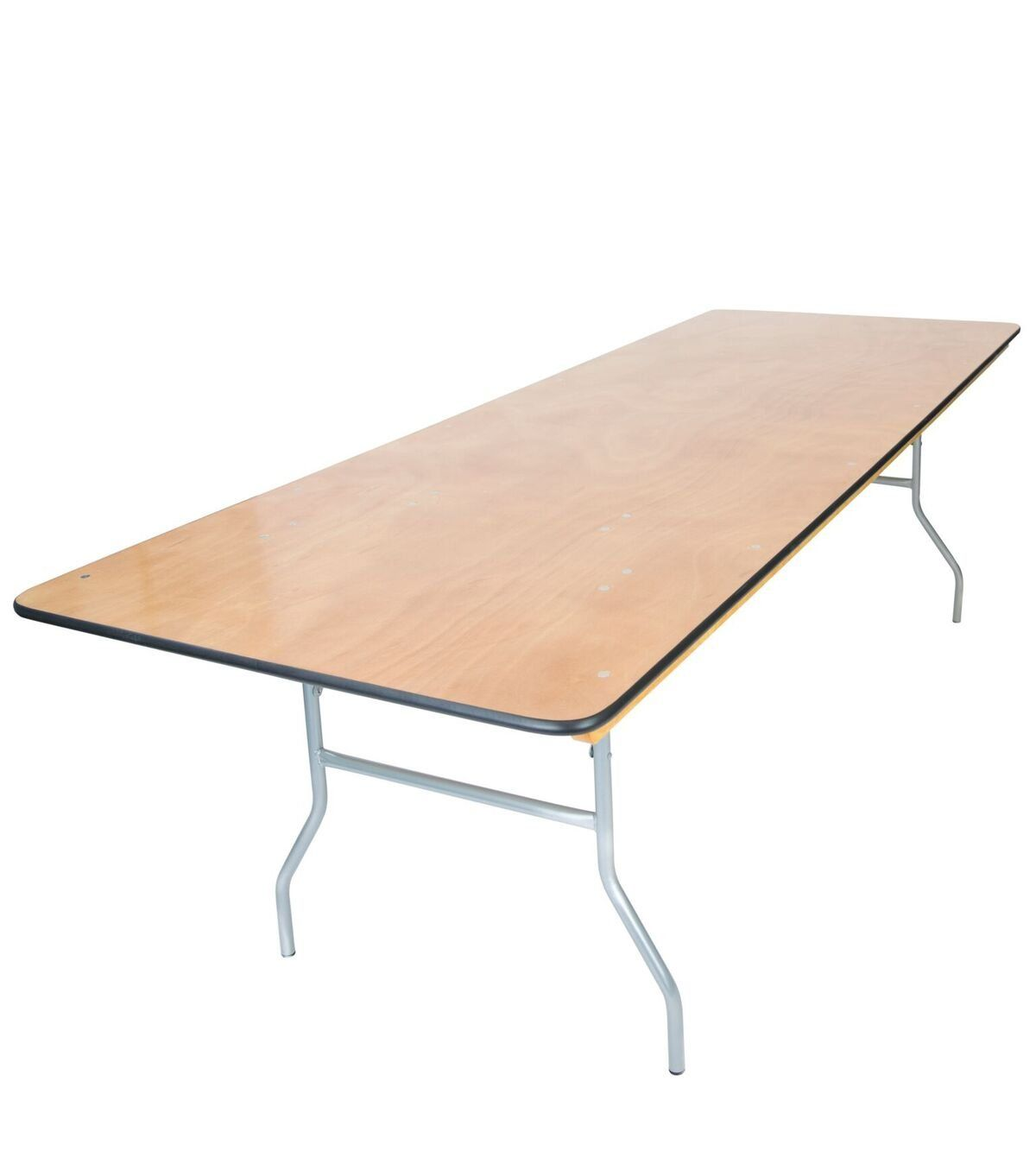 Titan Series Wood Folding Table 8 X36 Wide Banquet Vinyl Edge Folding Table Wood Folding Table Cheap Folding Chairs