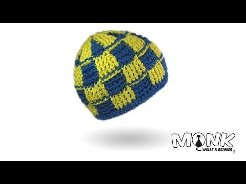 Hier Findest Du Eine Kostenlose Video Anleitung Wie Du Eine Mütze