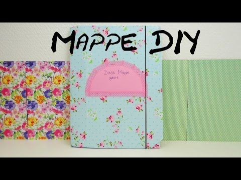 diy notizbuch tagebuch adressbuch selber machen und gestalten youtube bullet journal. Black Bedroom Furniture Sets. Home Design Ideas