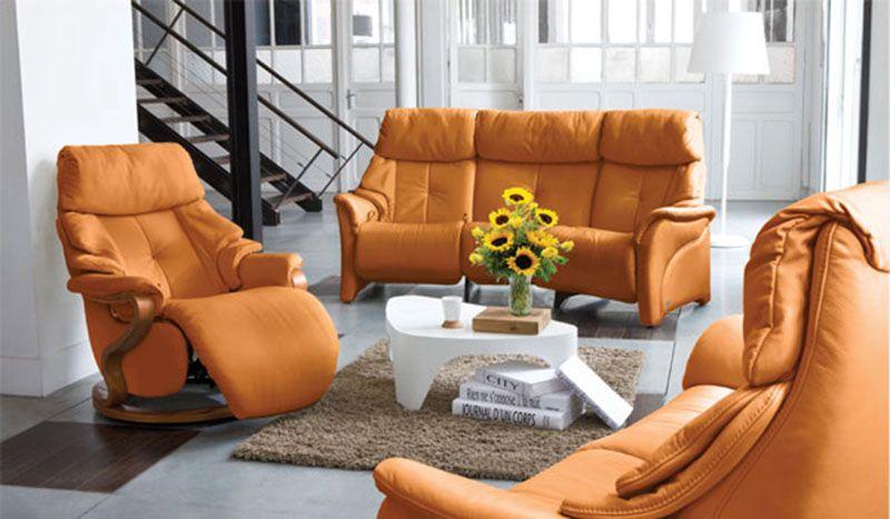Himolla Trapezsofa 4010 In 2020 Sofa Einzelsofas Und Sofas