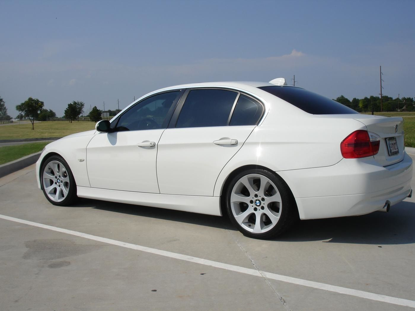 List Of Used 2007 BMW 3 Series 335i For Sale Online Listings For ...