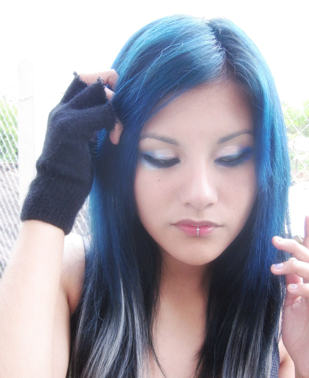 Pin By Nosheen On Hair Kool Aid Hair Kool Aid Hair Dye Dyed Hair