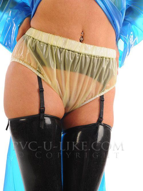 Congratulate, girls wearing latex panties