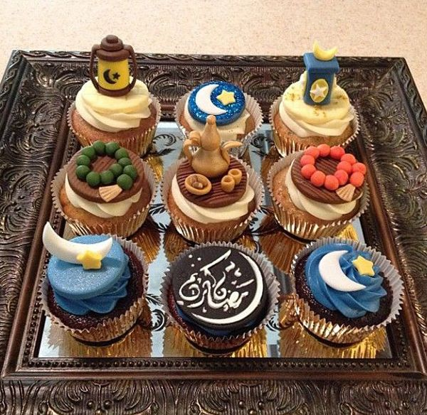 15 Beautiful Eid Mubarak Craft Ideas | Green Eid Ramadan ...