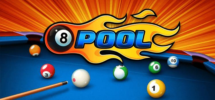 8 Ball Pool Jogos Pool Pc Android