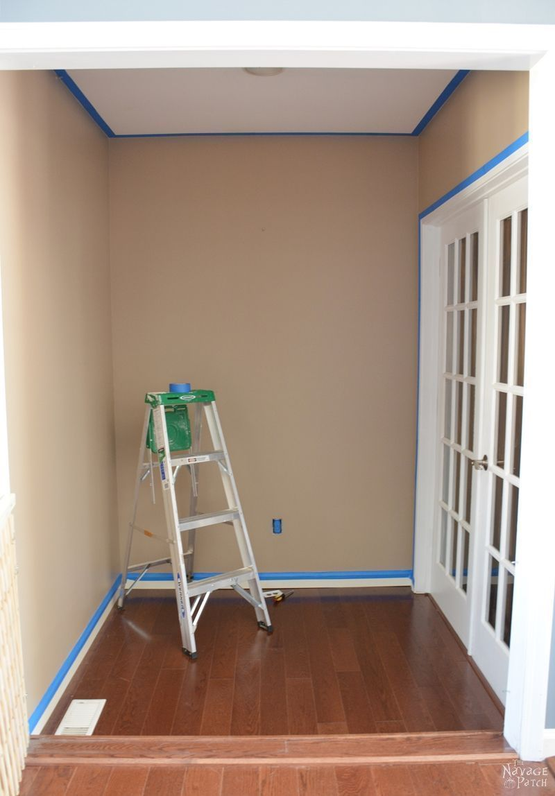 Painting 101 How To Paint A Room Tips On Interior