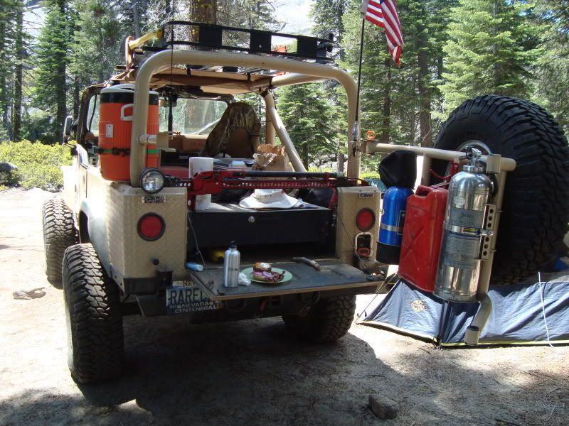 Family Style Roll Bar Jeepforum Com Rolling Bar Jeep Yj Roll