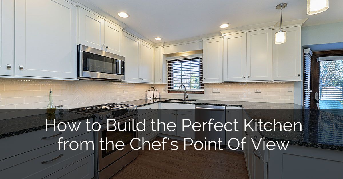 The 6 Best Kitchen Layouts To Consider For Your Renovation Best