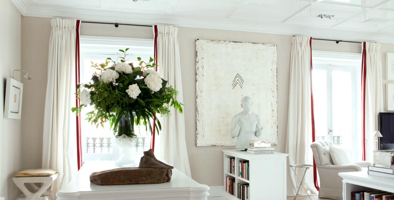 Interieur Design Studio Luis Bustamente | Möbelideen