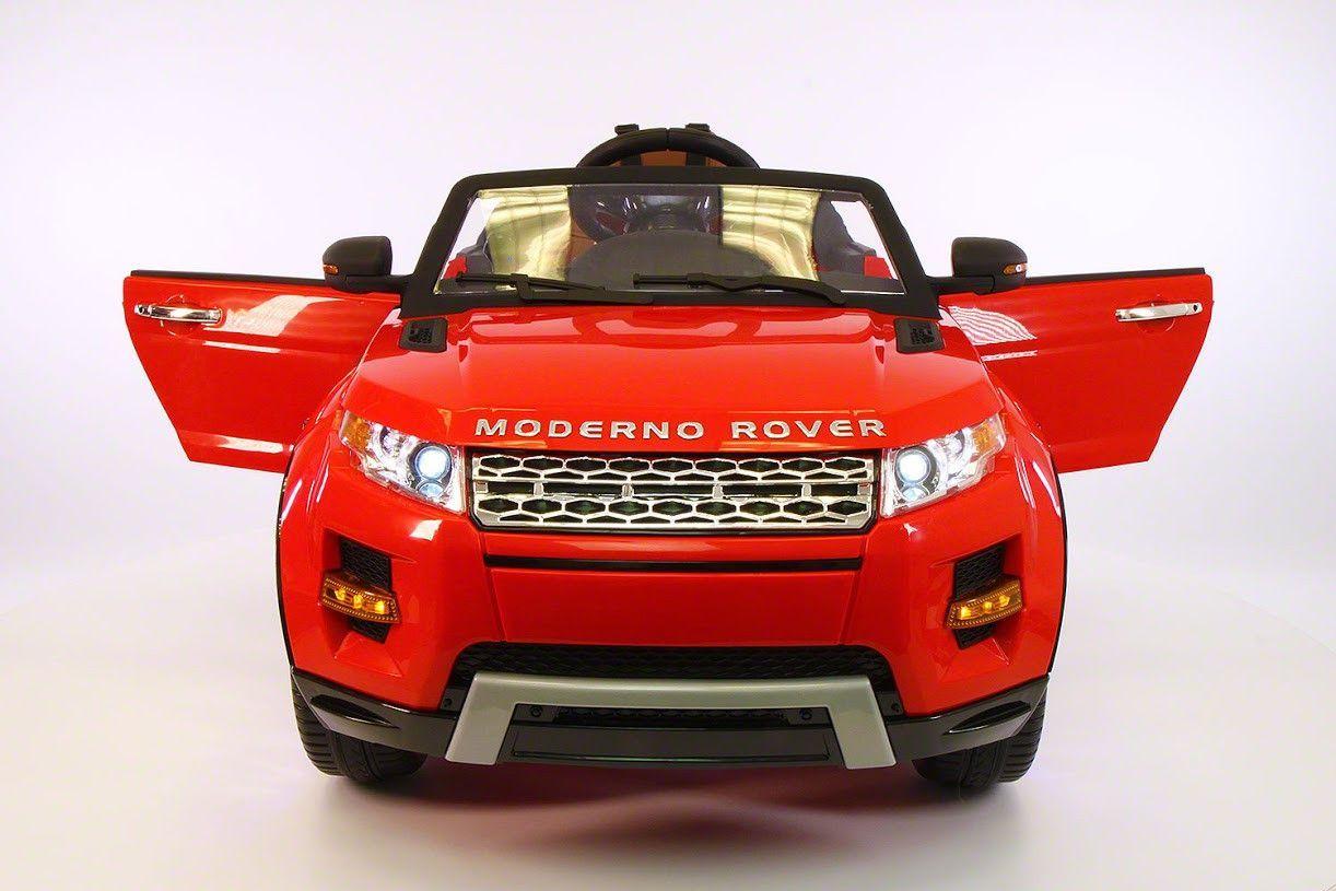 Range Rover Style 12V Kids RideOn Car MP3,4 Battery