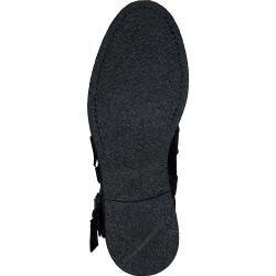 Photo of Verton Ankle Boots 204/03 Schwarz DamenOmoda.de