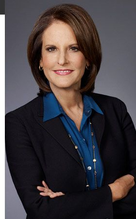 CNN Programs - Anchors/Reporters - Gloria Borger | Female Reporters