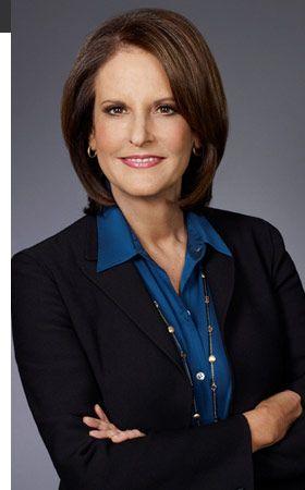 CNN Programs - Anchors/Reporters - Gloria Borger