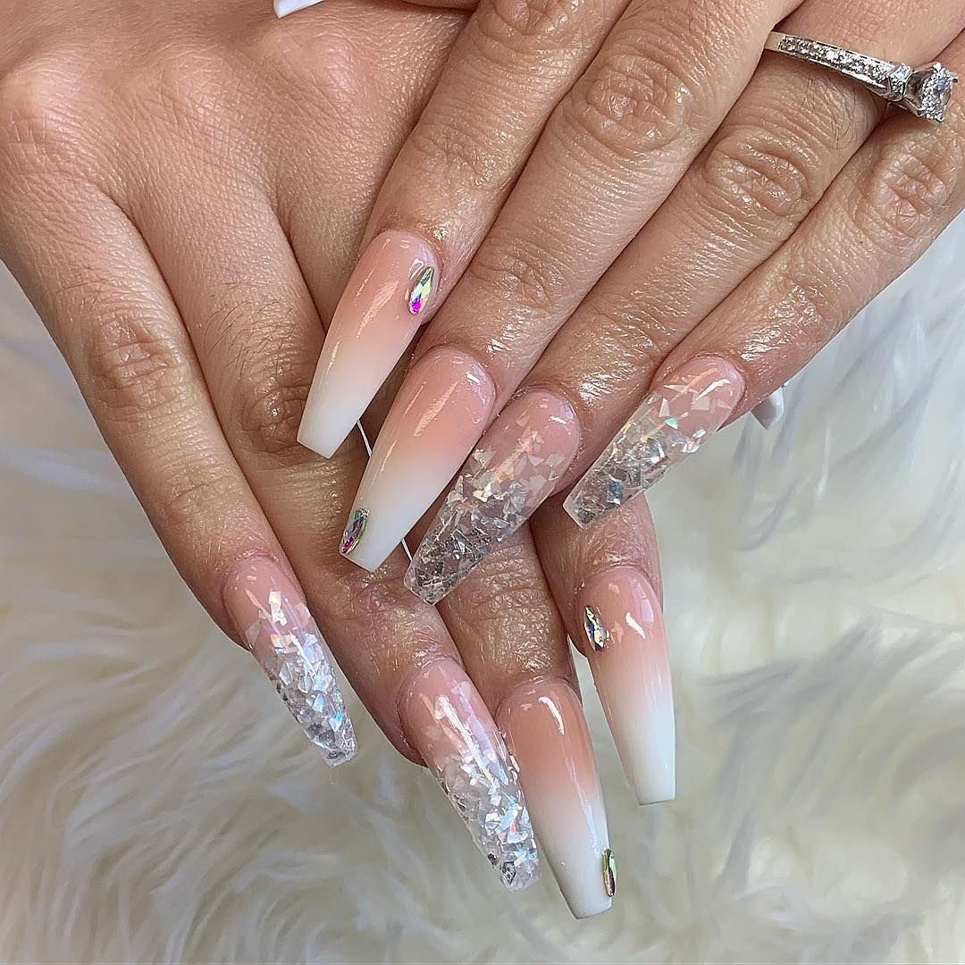 La Style Nails Spa On Instagram Done By Jenny Tran Nails
