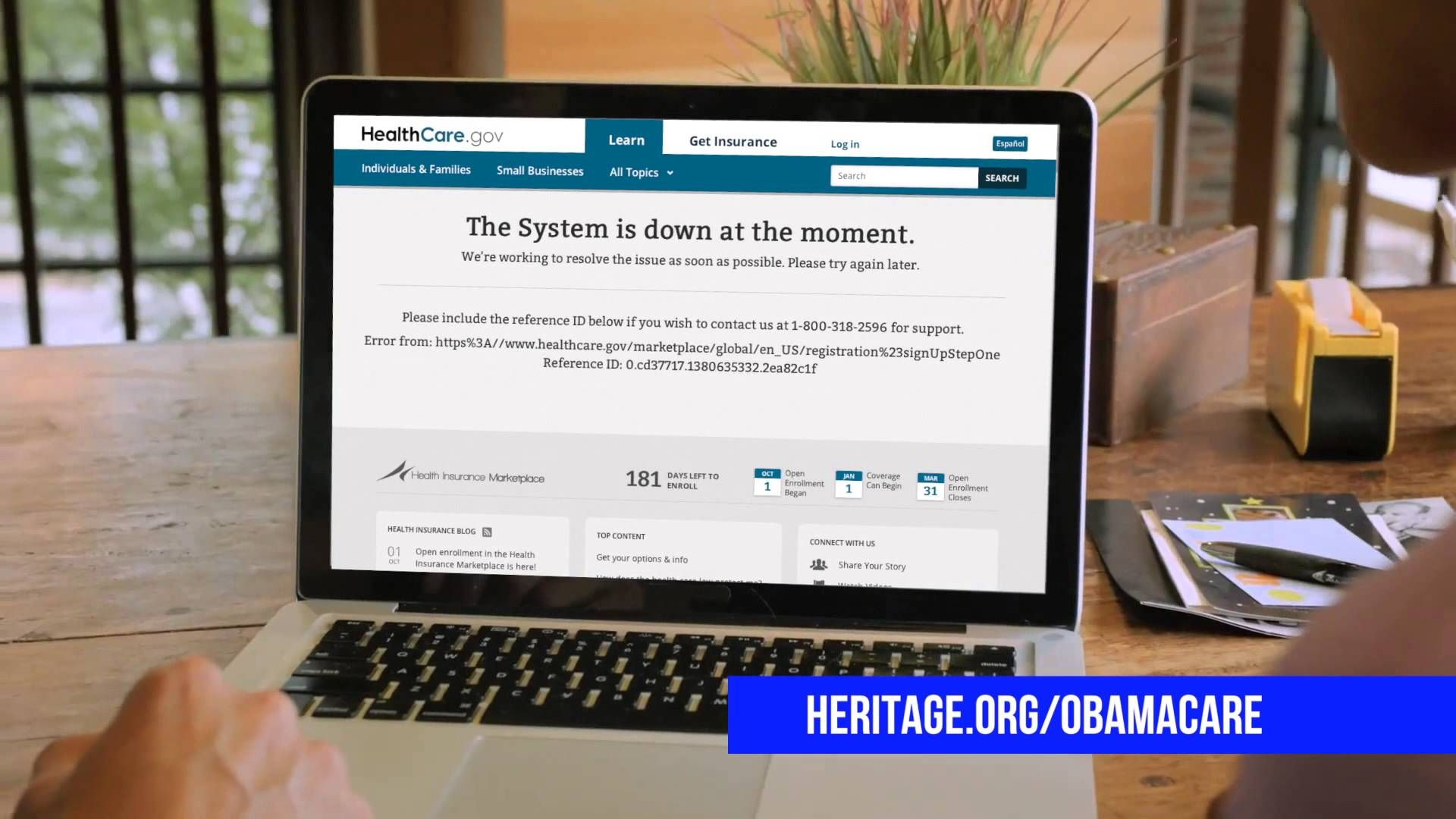 More Than A Glitch Hilarious Yet Scathing Obamacare Ad Parody Obamacare Health Care Parody Videos