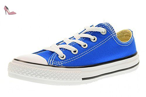 Chuck Taylor All Star, Baskets Hautes Mixte Adulte, Grau (Sharkskin/Black/White), 39 EUConverse