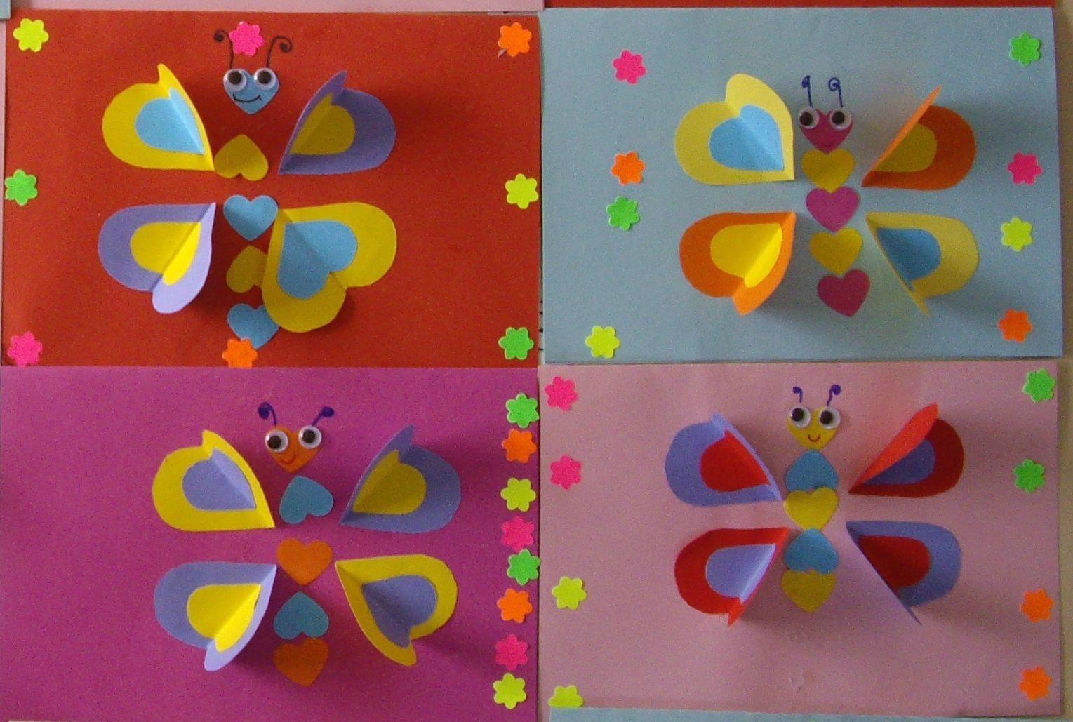 Fête Des Mères 2014 Arts Visuels En Maternelle