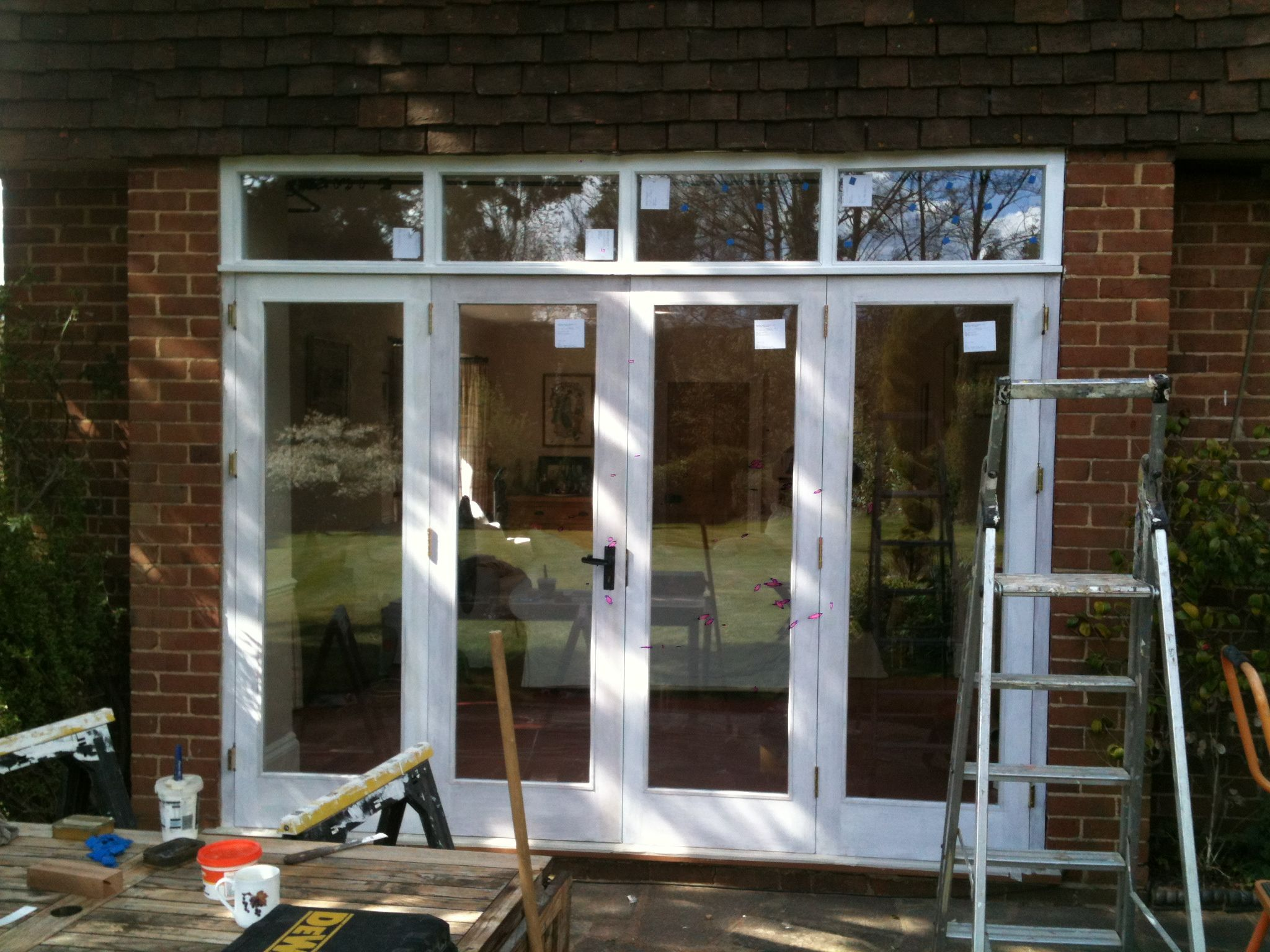 Masters External Doors External French Doors Doors And Windows Pinterest