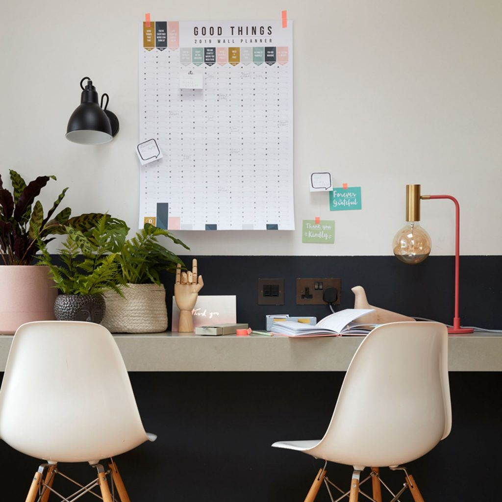 10 The Best Minimalist Home Office Design Ideas You Need