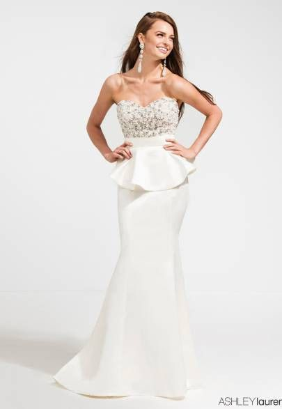 Prom Dresses available at the premier dress stores in Fresno and San ...