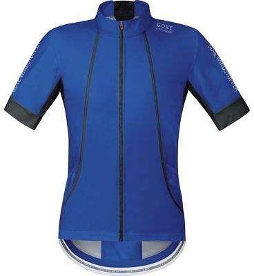Gore Bike Wear Oxygen WindStopper Soft Shell Jersey - Short-Sleeve - Men s e04df7ab8