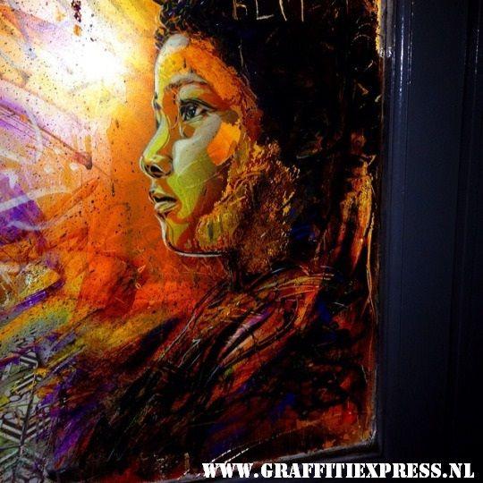 www.graffitiexpress.nl www.facebook.com/grafexp