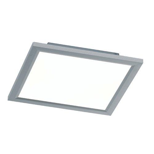 Verlie 1 Light Flush Mount Bright Life Size 4 5cm H X 30cm W X 30cm D In 2020 Led Ceiling Spotlights Led Lights