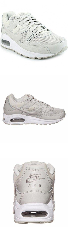 Nike Air Max Command, Women's Low Top Sneakers
