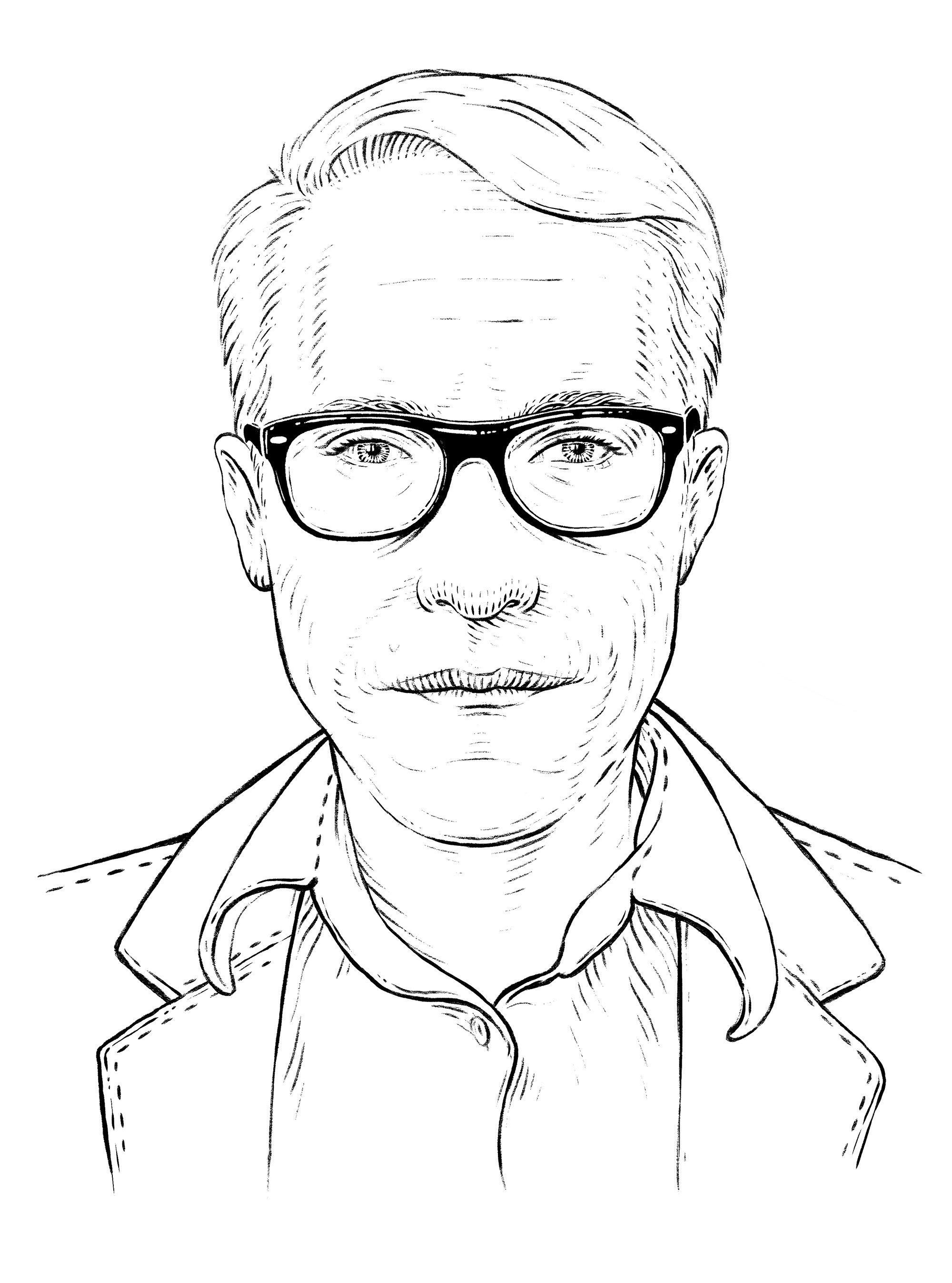 Portraits 20162017 by Bartosz Kosowski in 2020 Portrait