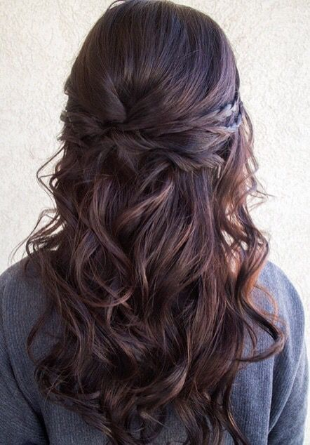 20 Fantastic Long Hairstyles For Girls