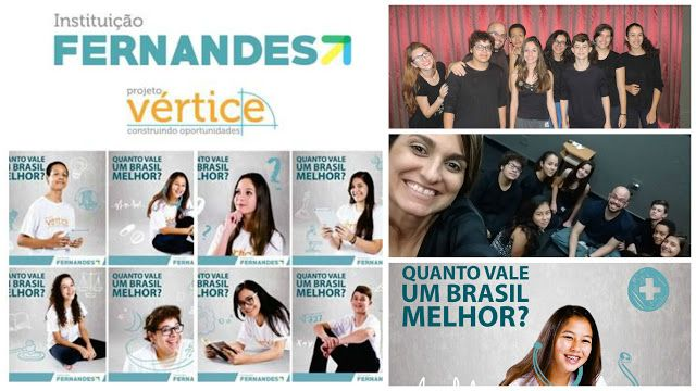 SOCIAIS CULTURAIS E ETC.  BOANERGES GONÇALVES: Projeto visa um futuro melhor para jovens da rede ...