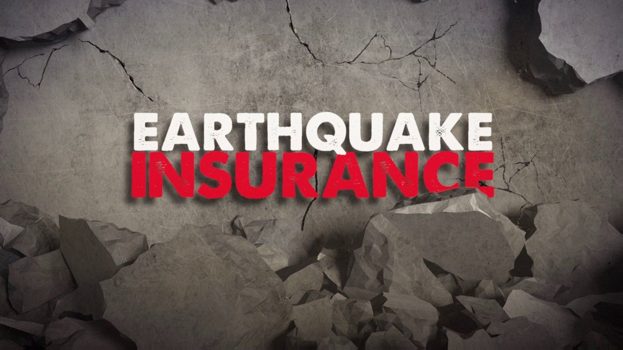 Announcing a seismic shift in earthquake insurance